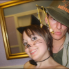 Amanda Thomson Facebook, Twitter & MySpace on PeekYou