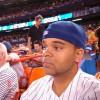 Richie Santiago, from Bronx NY