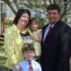 Michael Hernandez, from Ellaville GA