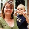 Cathy Becker, from Ridgewood NY
