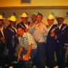 Luis Rangel, from Freeport TX