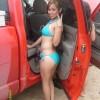 Leslie Gonzalez, from Brownsville TX
