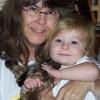 Kathy Bradley, from Cedar Rapids IA
