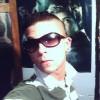 Christopher Sanchez, from Mount Prospect IL
