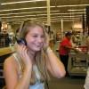 Lauren Austin, from Covington GA