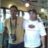 Thomas Perez, from Sunnyvale CA