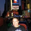 Gina Pizzo, from San Jose CA
