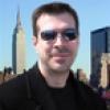 J-Michael Roberts, from New York NY