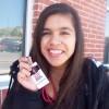 Belinda Hernandez, from San Antonio TX