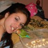 Rachel Rodriguez, from Miami FL