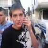 Aaron Ruiz, from Brea CA