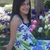 Emma Diaz, from Arlington TX