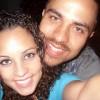 Michelle Mendoza, from Cerritos CA