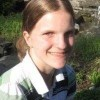 Melissa King, from Edmonton AB