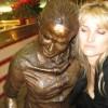 Rebecca Hanson, from Chicago IL