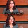 Isabella Cooper, from San Antonio TX