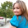 Abby Johnson, from Newport KY