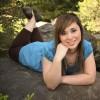 Adrianna Garza, from Toppenish WA