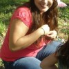 Adriana Sandoval, from Arlington TX