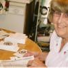 Alice Phillips, from Holdenville OK