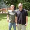 Robert Hodgson, from Clarksville TN