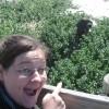 Amber Mathews, from Redding CA
