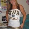 Haley Ellis, from Iowa City IA