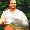 Mark Fletcher, from Valdosta GA