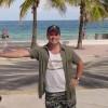 Mark Landry, from Waltham MA
