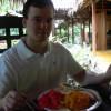 Aaron Schneider, from Arlington VA