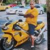 Alfredo Guzman, from Pompano Beach FL