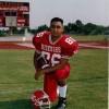 Marcus Sandoval, from El Campo TX