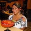Maria Delgado, from Pearland TX