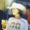 Lisa Schwartz, from Emeryville CA