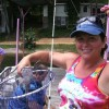 Kathy Greer, from Atoka TN