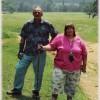 Theresa Swann, from Greeneville TN
