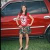Jenny Rios, from Stuart FL