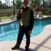Eric Santana, from Orlando FL