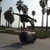 Ruben Pacheco, from Venice CA