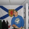 Ryan Burke, from Halifax NS
