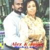 Joyce Thomas, from Baton Rouge LA