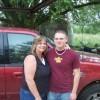 Sandy Huff, from Bulverde TX
