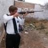 Scott Spencer, from West Jordan UT