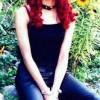 Mariah Hernandez, from Porterville CA