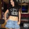 Marina Gomez, from San Diego CA