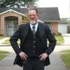 James Mclaughlin, from Houston TX