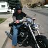Troy Larson, from Salt City UT