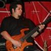 Tony Reyes, from Brooklyn Park MN