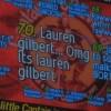 Lauren Gilbert, from Hamilton NJ