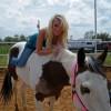 Lauren Johnston, from Fort Worth TX
